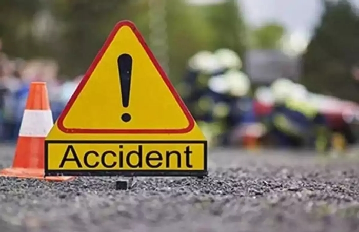 accident in makshi