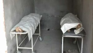 bhind dead bodies