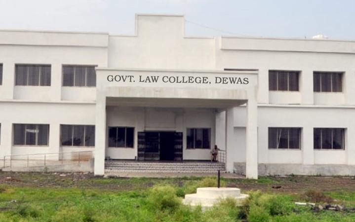 law college, dewas