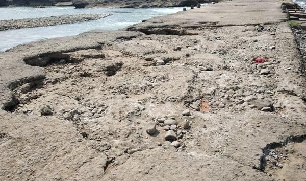 karam river pulia