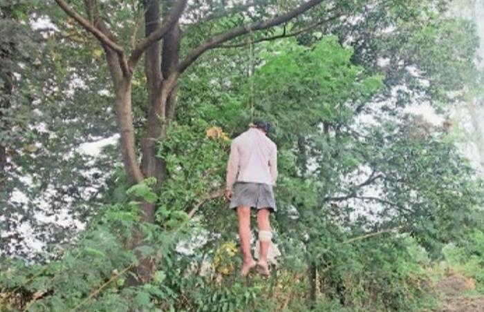farmer suicide after bad crop