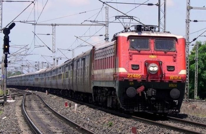 pooja special train