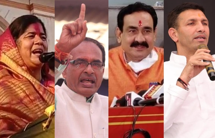 mp leaders