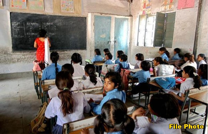 mp teachers arrears