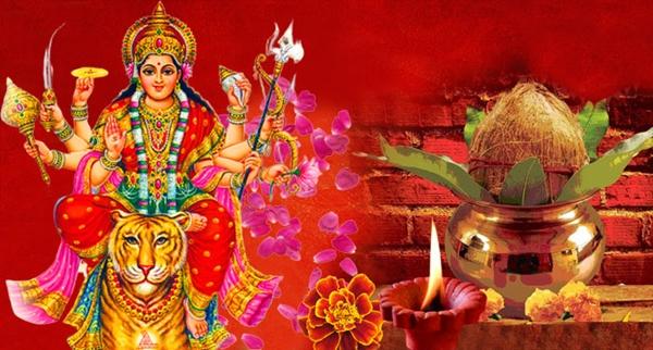 Shardiya Navratri 2020