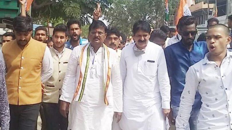 congress candidate premchand guddu