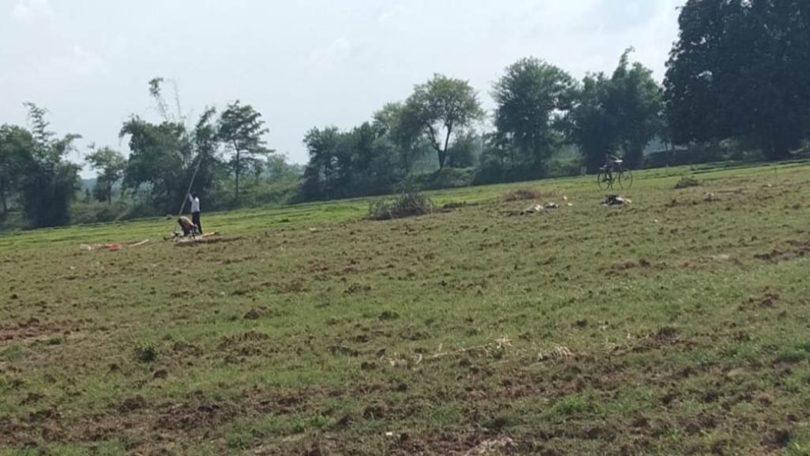 jabalpur sealing land