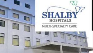 shalby hospital jabalpur