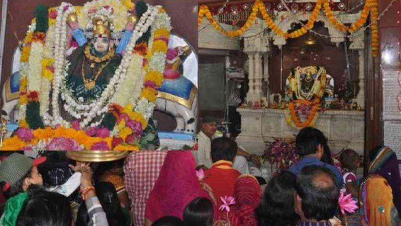 mahalaxmi temple, indore
