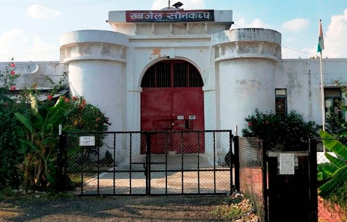 death in sub jail