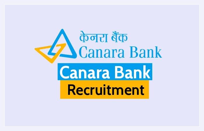 canera bank jobs