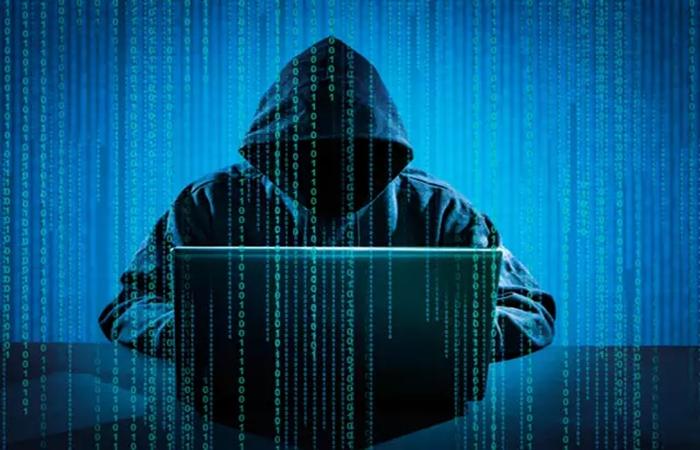 cyber attack burhanpur