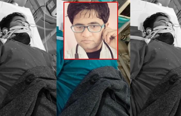 doctor shubham upadhyay