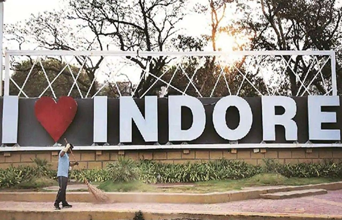 indore and wef
