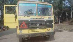 anuppur-truck-accident