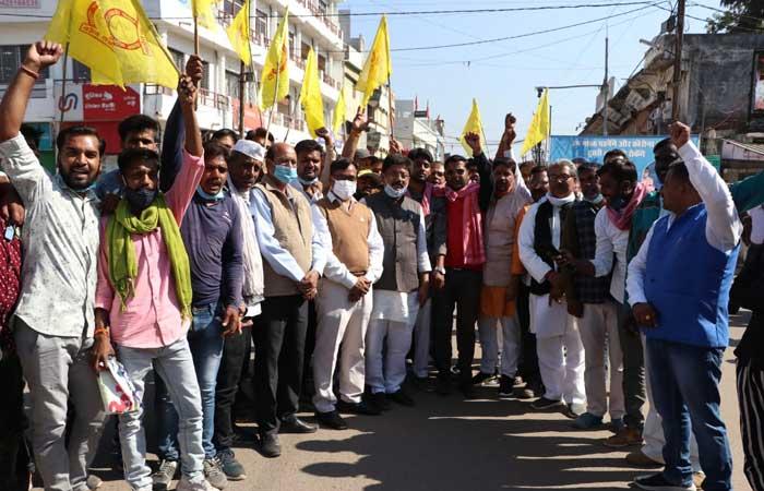 narsinghpur-farmers-protest