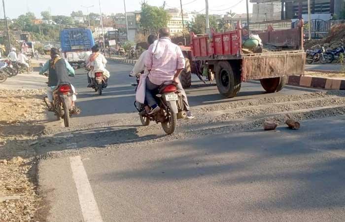 rajgarh-speed-breaker