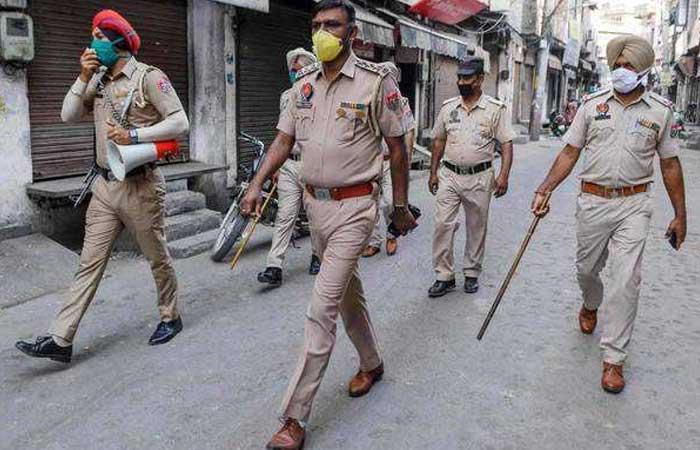 delhi police insurance increased