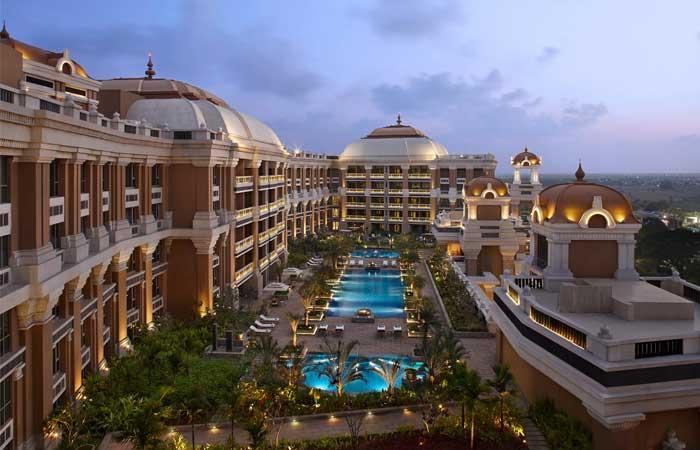 itc-grand-chola-hotel-covid-19-infected