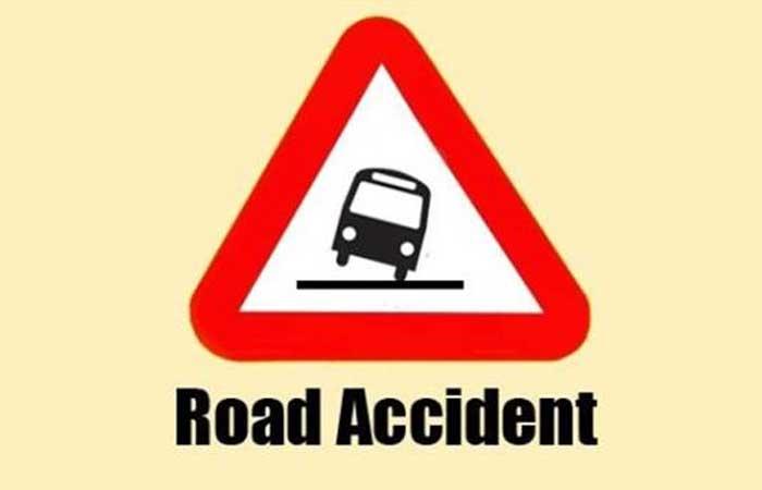 mhow-road-accident