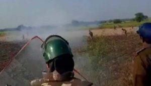 rajgarh-police-shots-tear-gas