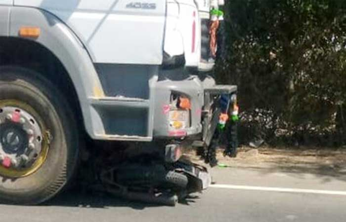 sagar-road-accident