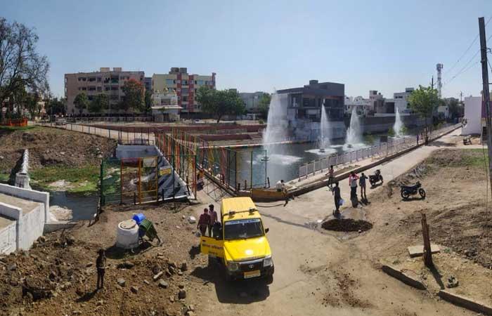 indore-saraswati-river