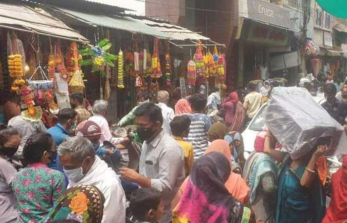 dhar-market