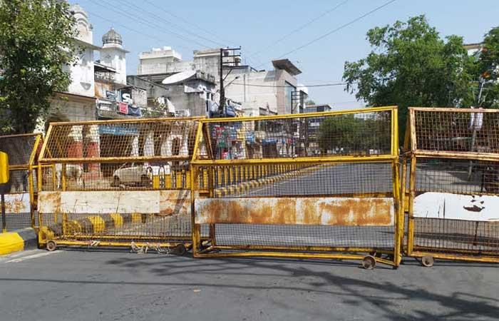 lockdown-in-ujjain