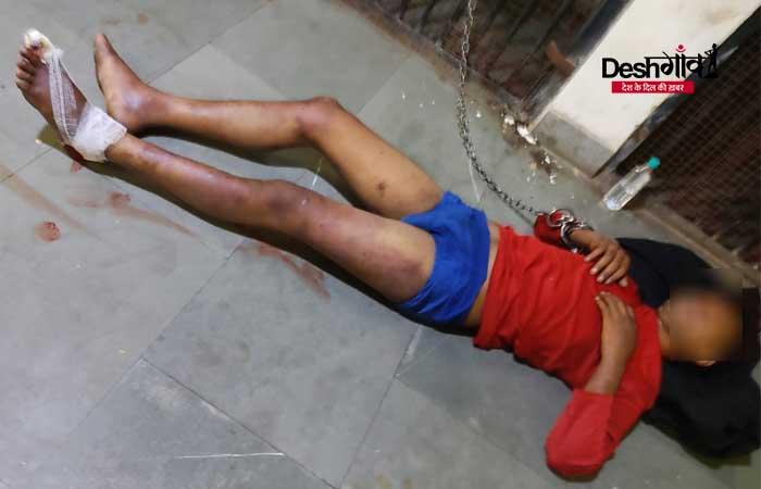 indore-accused-beaten