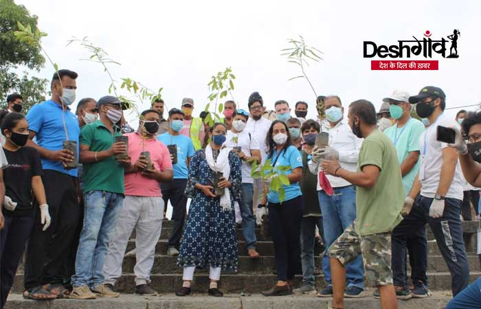 dhar-pond-cleaning