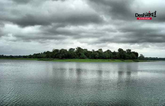 khandari-reservoir
